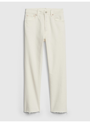 Gap Jean Pantolon | Straight Renkli